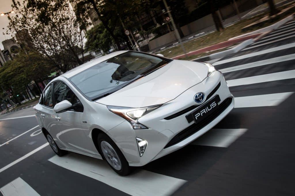 Alugar Toyota Prius - Hi Service Car