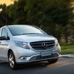 Aluguel Minivans - Hi Service Car