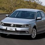 Jetta Sedan de Luxo - Hi Service Car