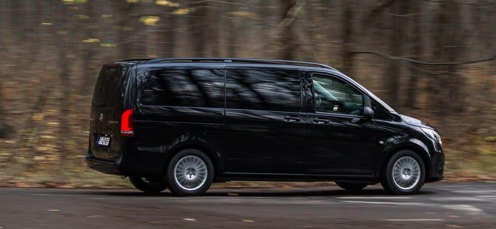 Mercedes Vito - Hi Service Car