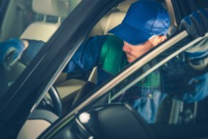 Aluguel de carro blindado - Hi Service Car