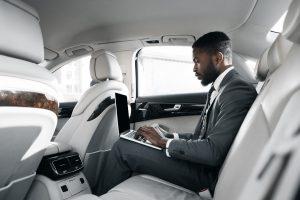 locação de carro executivo Hi Service Car