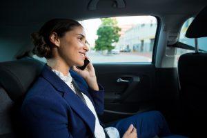 aluguel de transporte executivo em sp - hi service car
