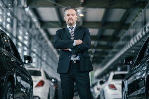 Qual o papel do Gestor de Frotas na terceirização de carros automáticos?