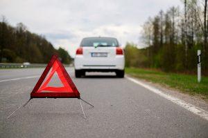 Imprevistos e Acidentes durante o aluguel de carros de luxo: tudo que você precisa saber
