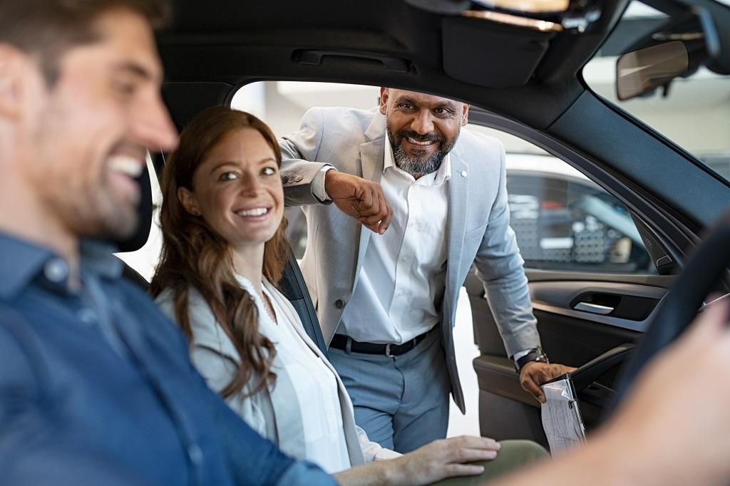 Aluguel de SUV: os motivos que te farão escolher